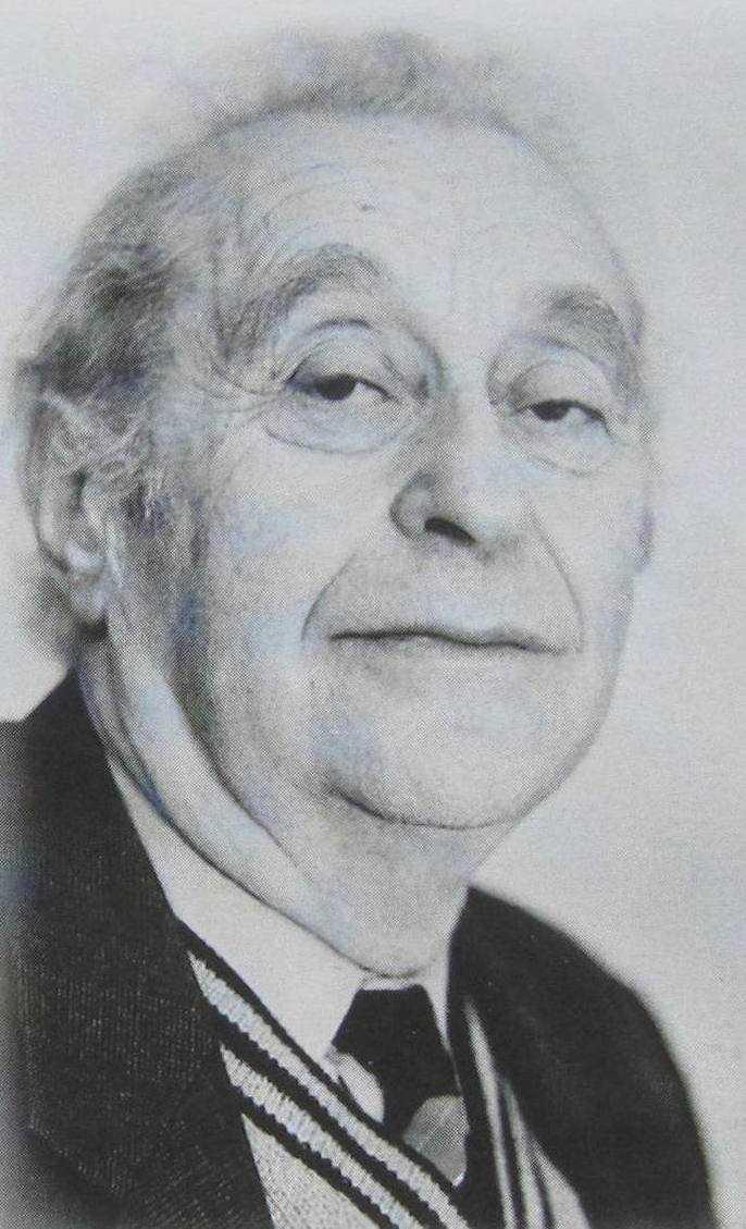 Лернер Исаак Яковлевич