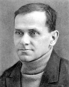 Па́вел Петро́вич Бло́нский
