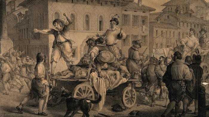 Марселе - Философия развития и проблема города
