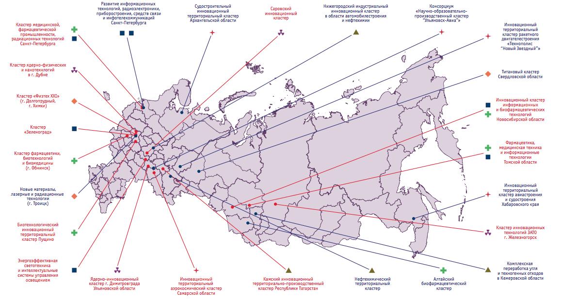 России 1 - «Механизм особых экономических зон умирает, заинтересовать мировые компании ему нечем»
