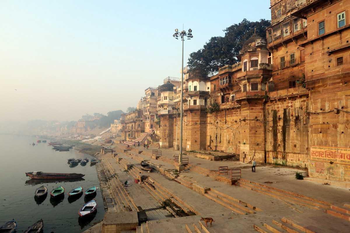 город один из самых старых городов не только в Индии но и во всём мире. XI век до н.э - Философия развития и проблема города