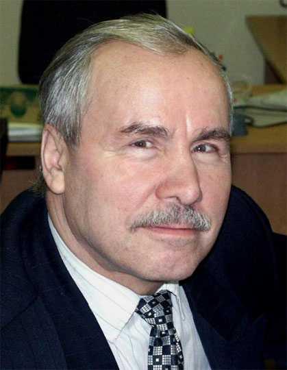 Анисимов Олег Сергеевич (Род.1943)