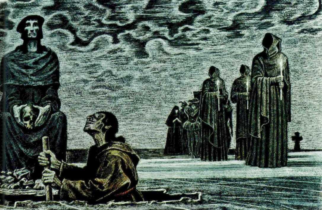 1 8 - Трагедия о Гамлете, принце Датском, Л.С. Выготского