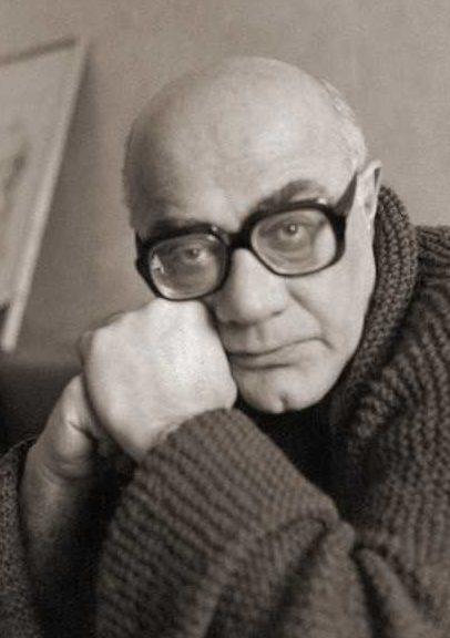 Мамардашвили Мераб Константинович (1930-1990)