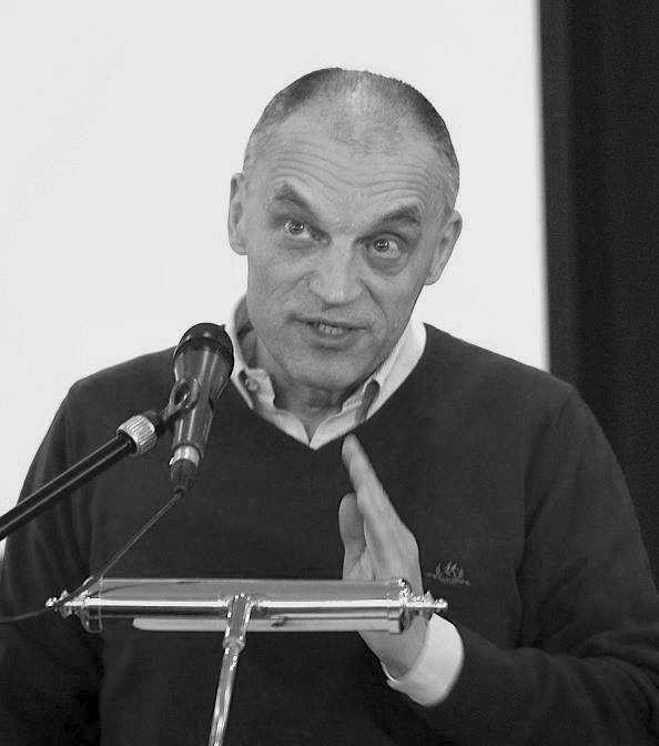 Зинченко Александр Прокофьевич (1946-2015)