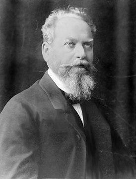 Эдмунд Гуссерль 1859-1938