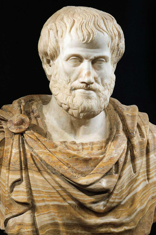 Из истории логических программ Аристотель (384-322) до н.э.