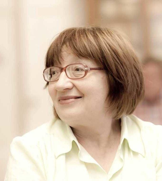 Данилова Вера Леонидовна (Род.1951)