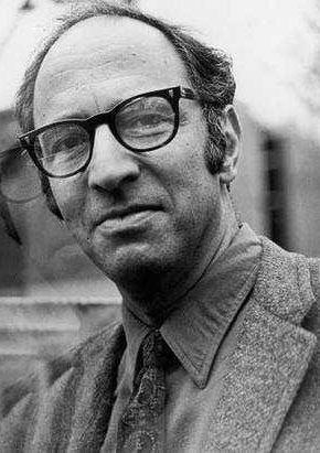 То́мас Сэ́мюэл Ку́н (1922-1996)