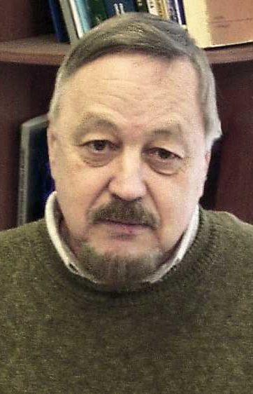 Сазонов Борис Васильевич