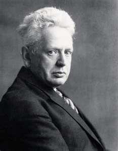 Эрнст Кассирер 1874-1945