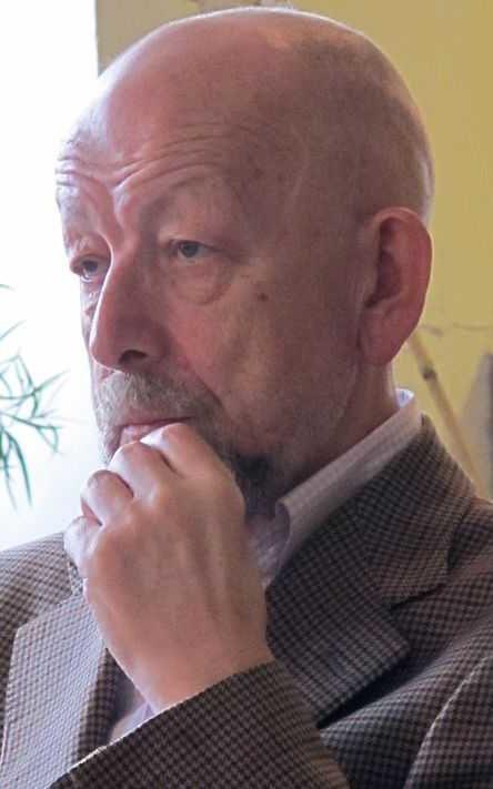 Генисаретский Олег Игоревич (Род.1942)
