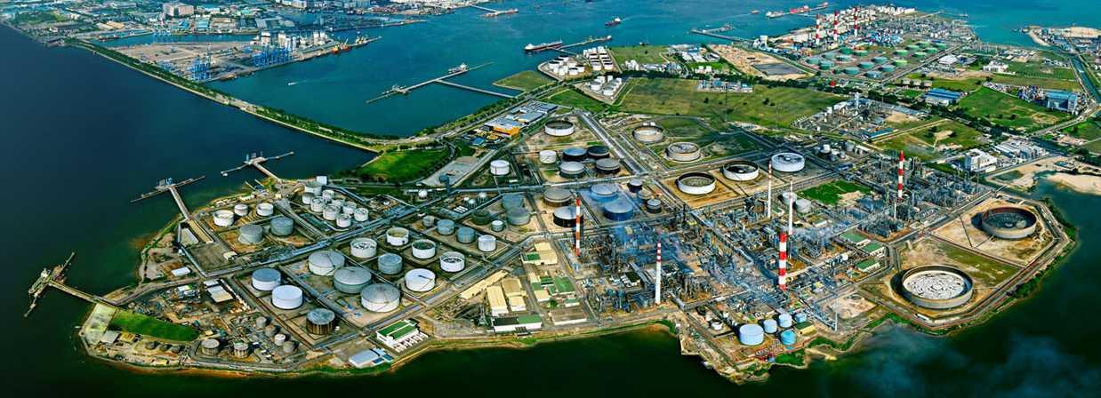 Jurong Island - «Механизм особых экономических зон умирает, заинтересовать мировые компании ему нечем»