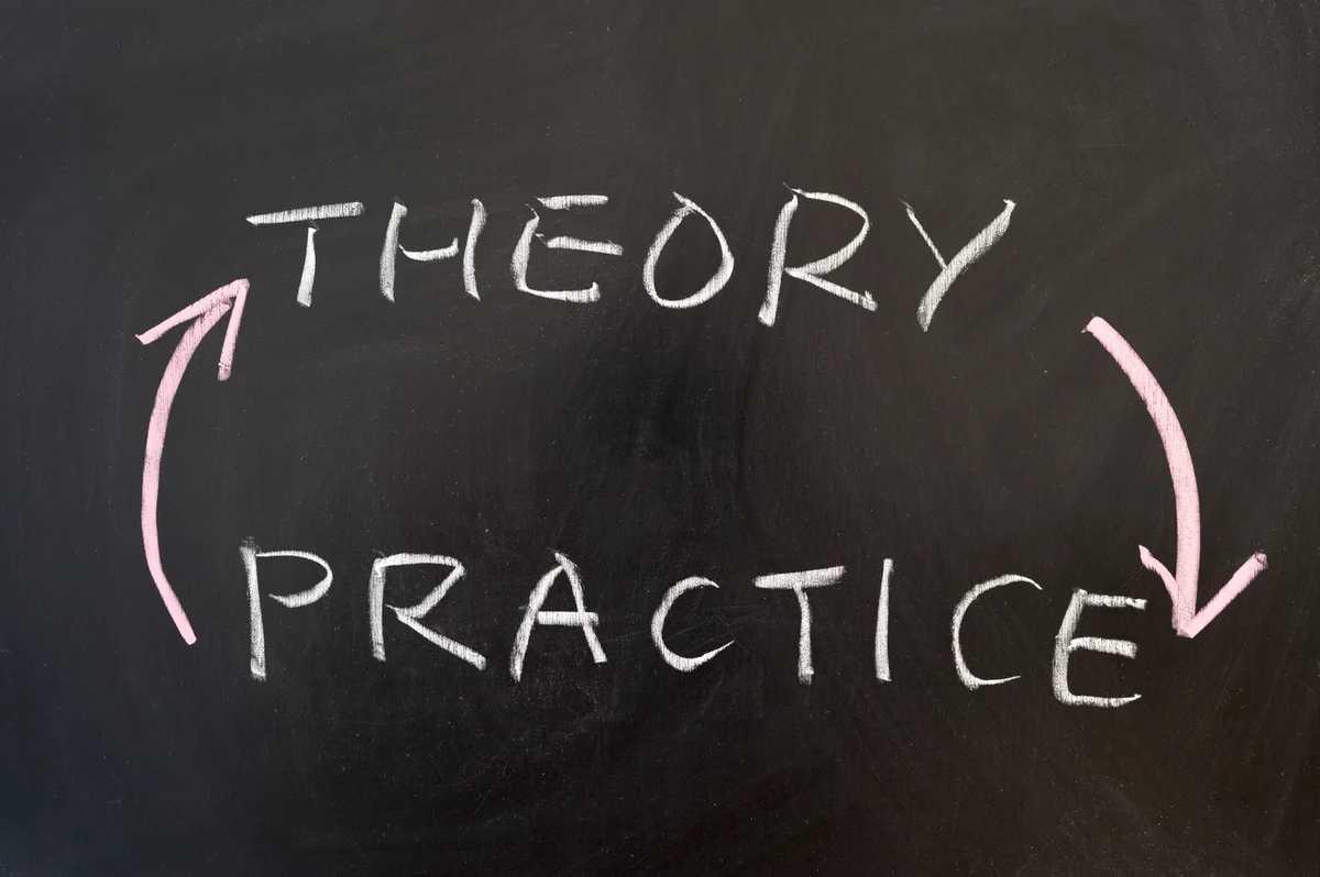 Где живет живое мышление? - теория и практика