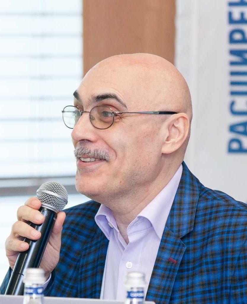 Анатолий Левенчук