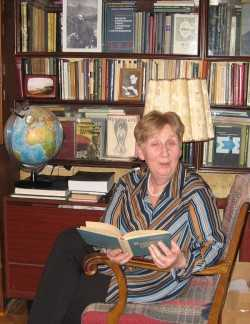 Кузнецова Наталья Ивановна (Род.1947)