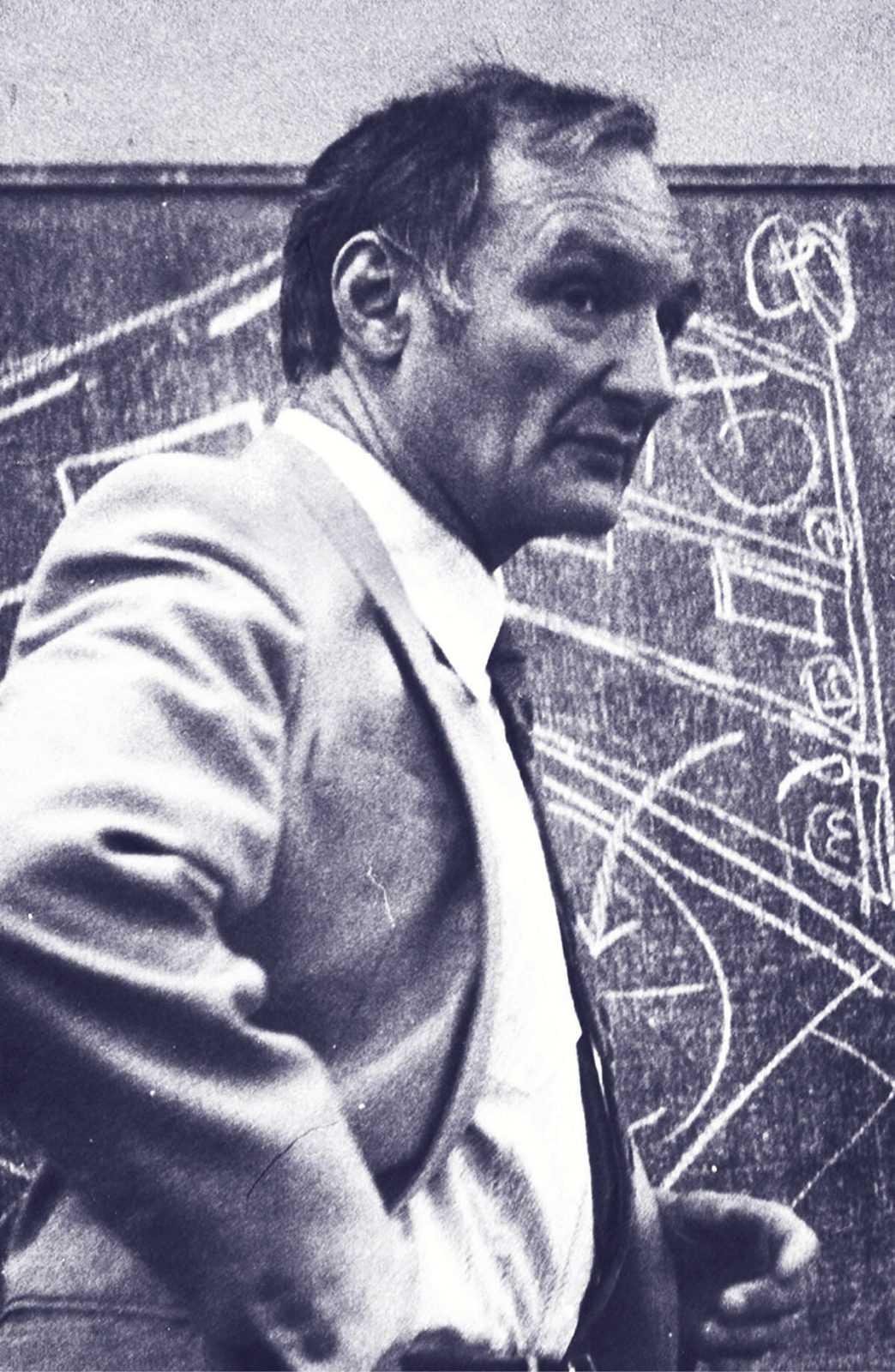 Живое мышление Г.П. Щедровицкого