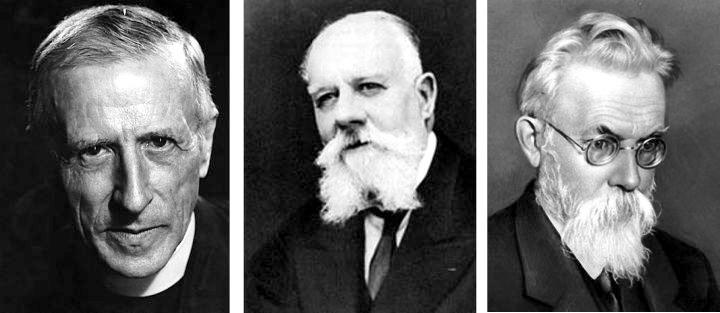 principi ontologii smd metodologii noosfera