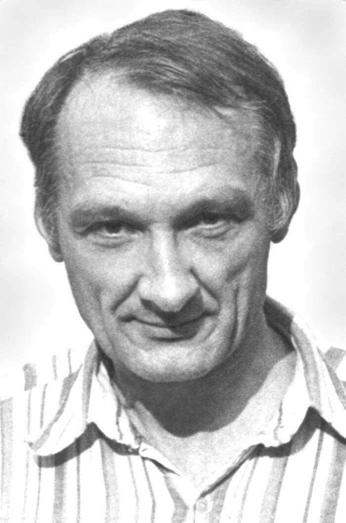 Г.П. Щедровицкий (1929-1994) основатель московского методологического кружка