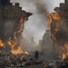О социальных эстафетах: мало разрушить Бастилию, надо еще что-то построить!