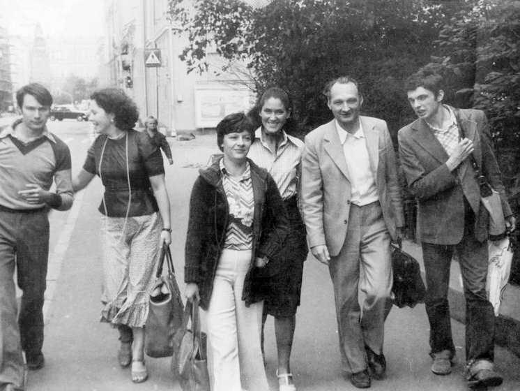 Московский методологический кружок Щедровицкого