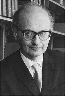 Имре Лакатос (1922-1974)