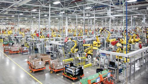 Азбука промышленных революций: <br> современность
