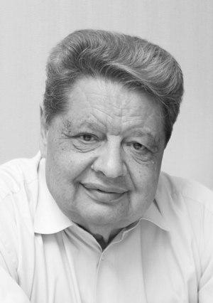 Зинченко Владимир Петрович (1931-2014)