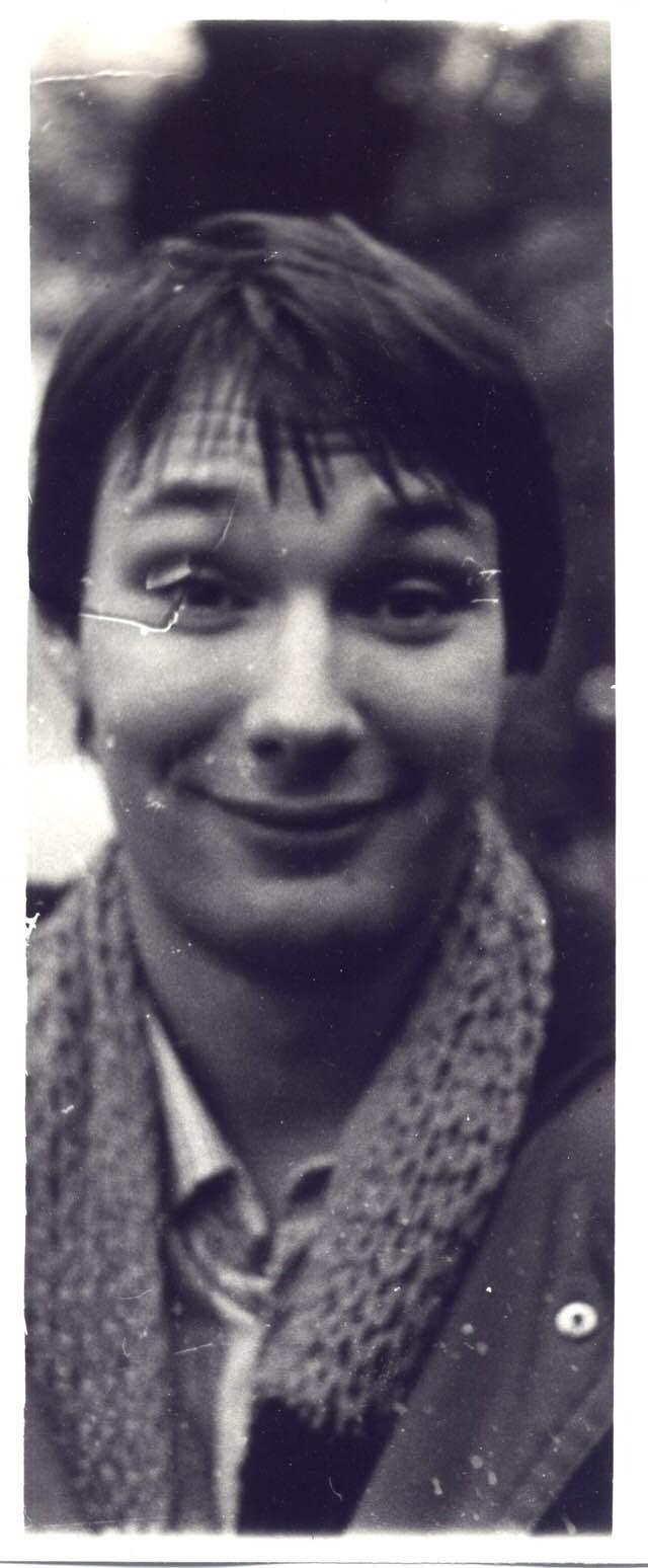 щедровицкий петр в юном возрасте фото