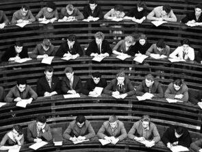 Советское образование вскормило монстра