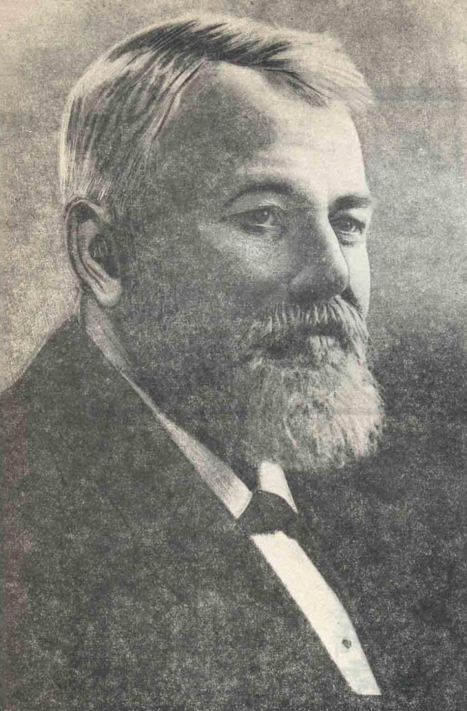 Худяков Петр Кондратьевич портрет фото