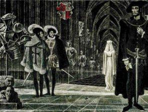 Трагедия о Гамлете, принце Датском, Л.С. Выготского