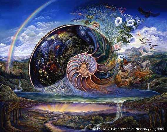 Онтологии и картины мира