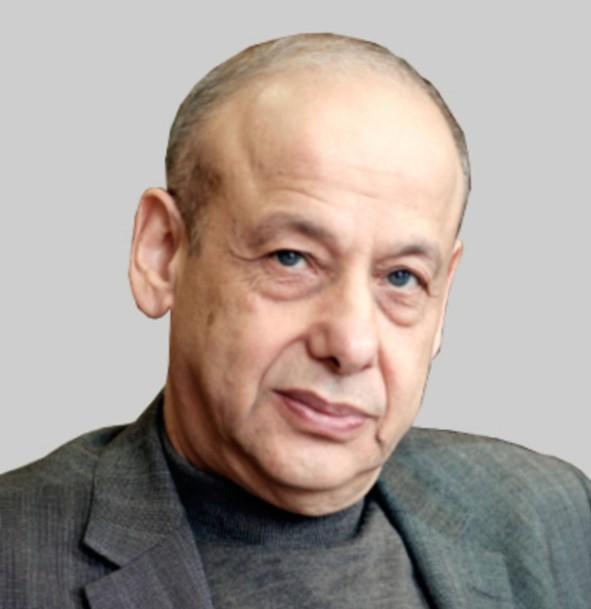 Асмолов Александр Григорьевич