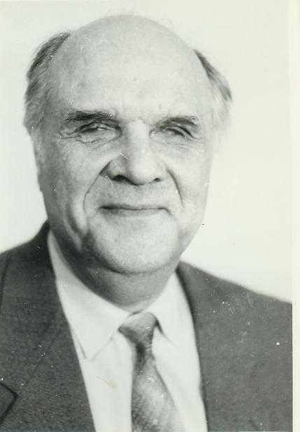 Ладенко Иосаф Семенович