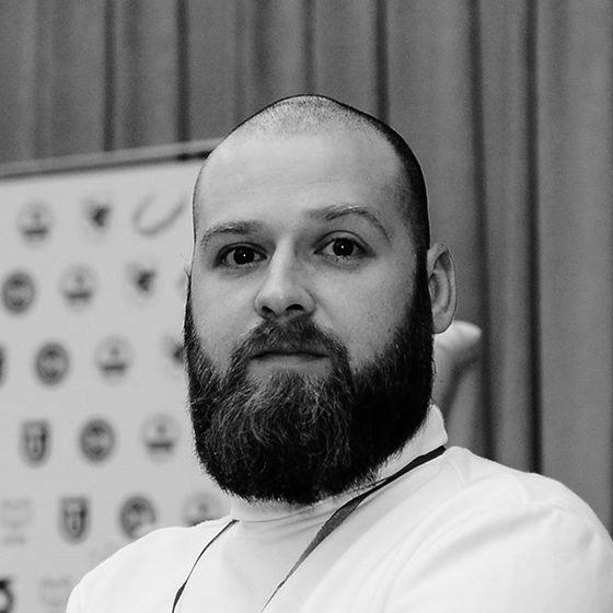 Павел Павлович Глухов