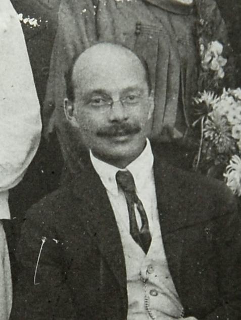 Гессен Сергей Иосифович (1887-1950)