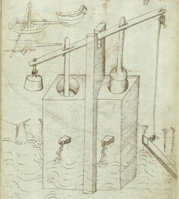 Mariano Taccola De Ingensis