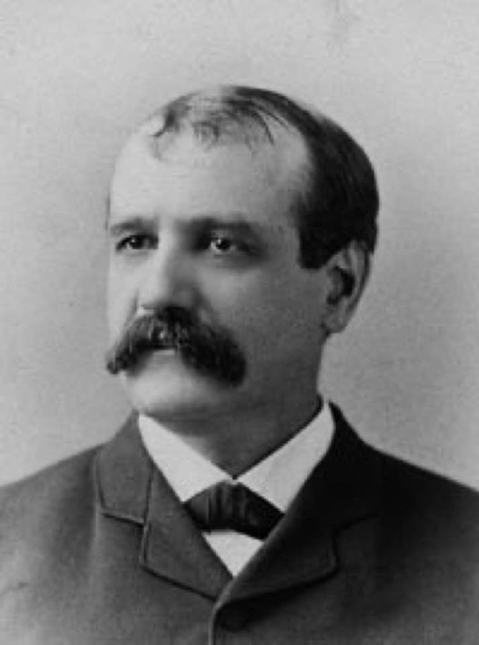 Ф. А. Уокер [1840-1897]