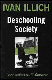 Освобождение общества от школ