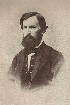 Ушинский Константин Дмитриевич (1824-1870)