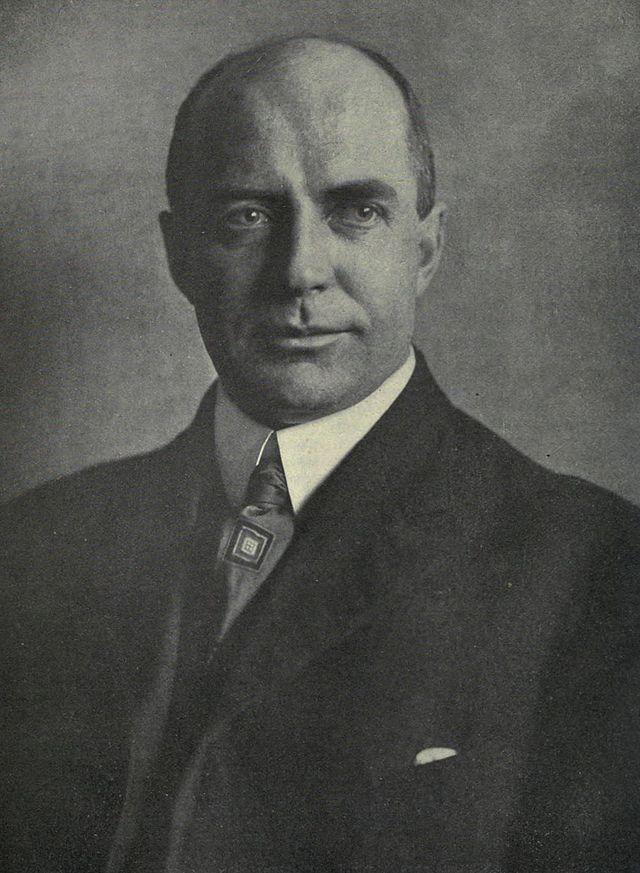Томас Уильям Айзек