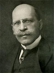 Гуго Мюнстерберг 1863-1916