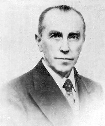 Вышеславцев Борис Петрович - русский философ