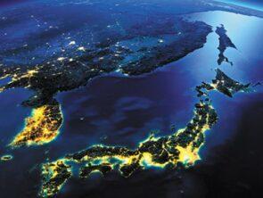 На востоке России нужно развивать точки роста