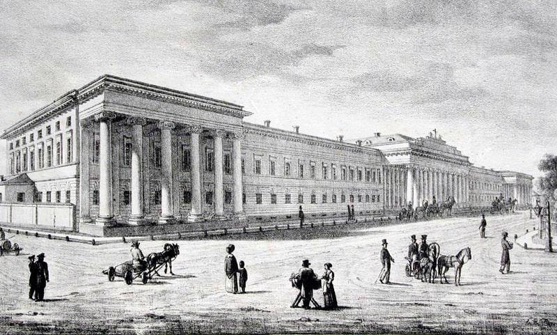 Imperatorskiy-Kazanskiy-Universitet-1830