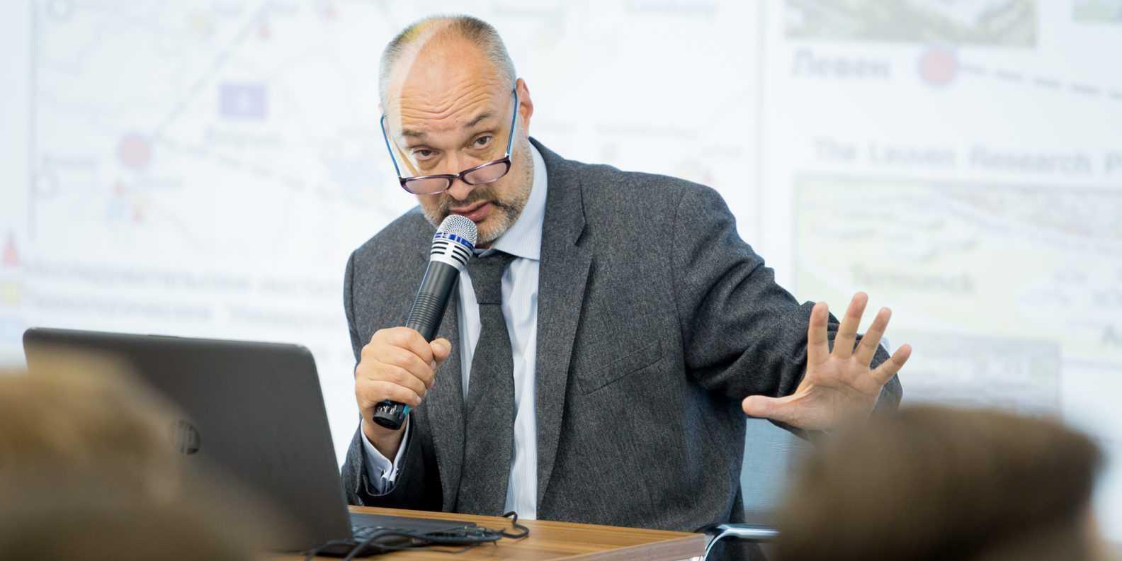 петр щедровицкий фото выступления