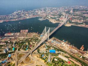"""Владивосток – город – """"смеситель"""", сравнимый с Гонконгом, Нью-Йорком или Сингапуром"""