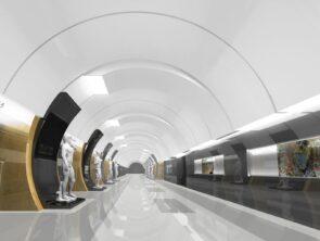 В Москве необходима особая музейно-рекреационная зона