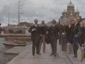 Уход «философского парохода» был катастрофой для России